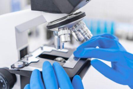 Гистологическое исследование опухолей
