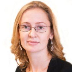 Наталья Джунковская