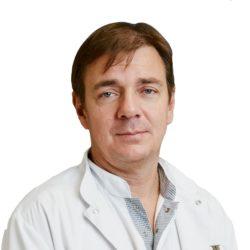 Игорь Синельников