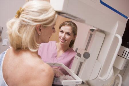 15 октября Всемирный день борьбы с раком молочной железы